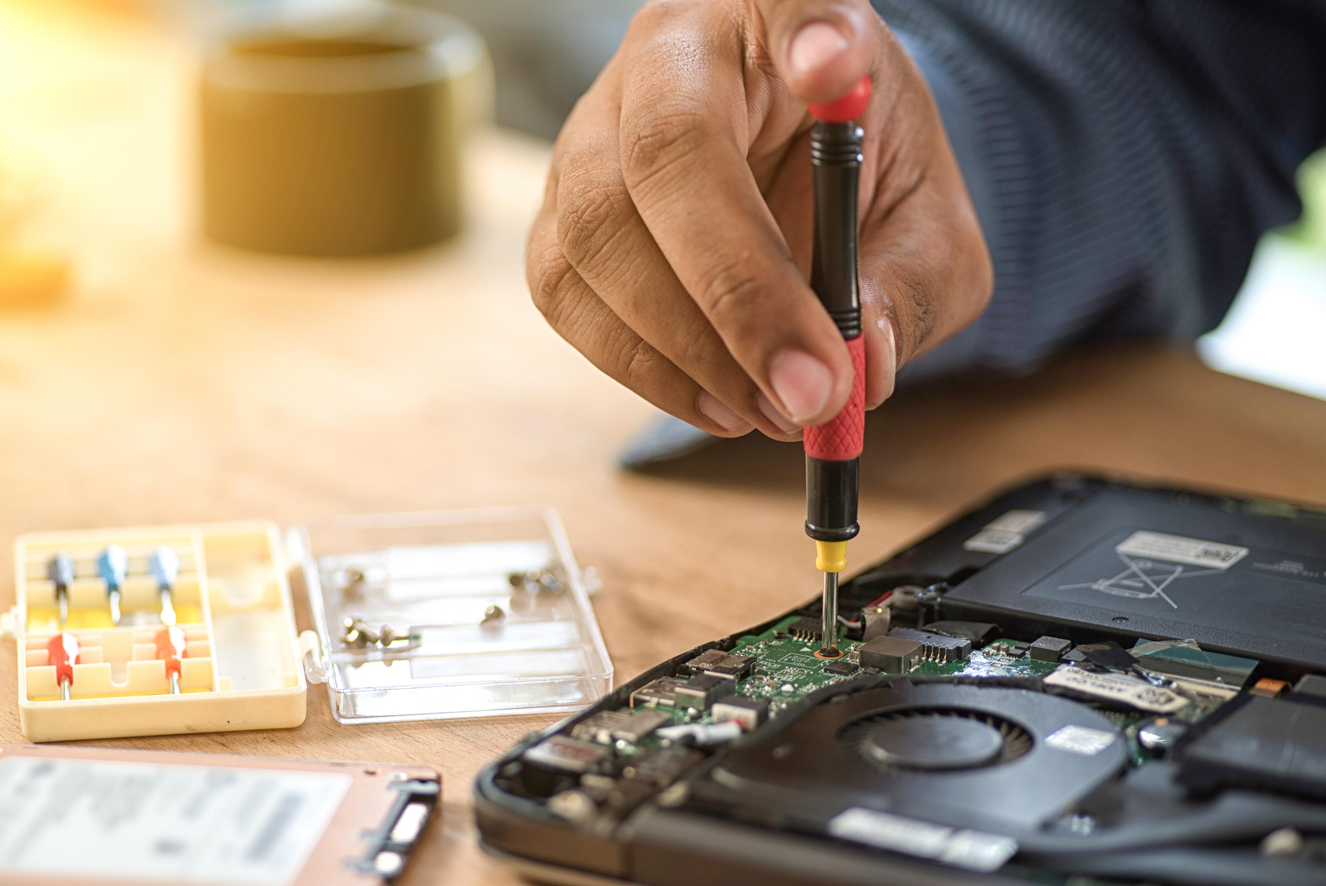 PC und Laptop Reparatur