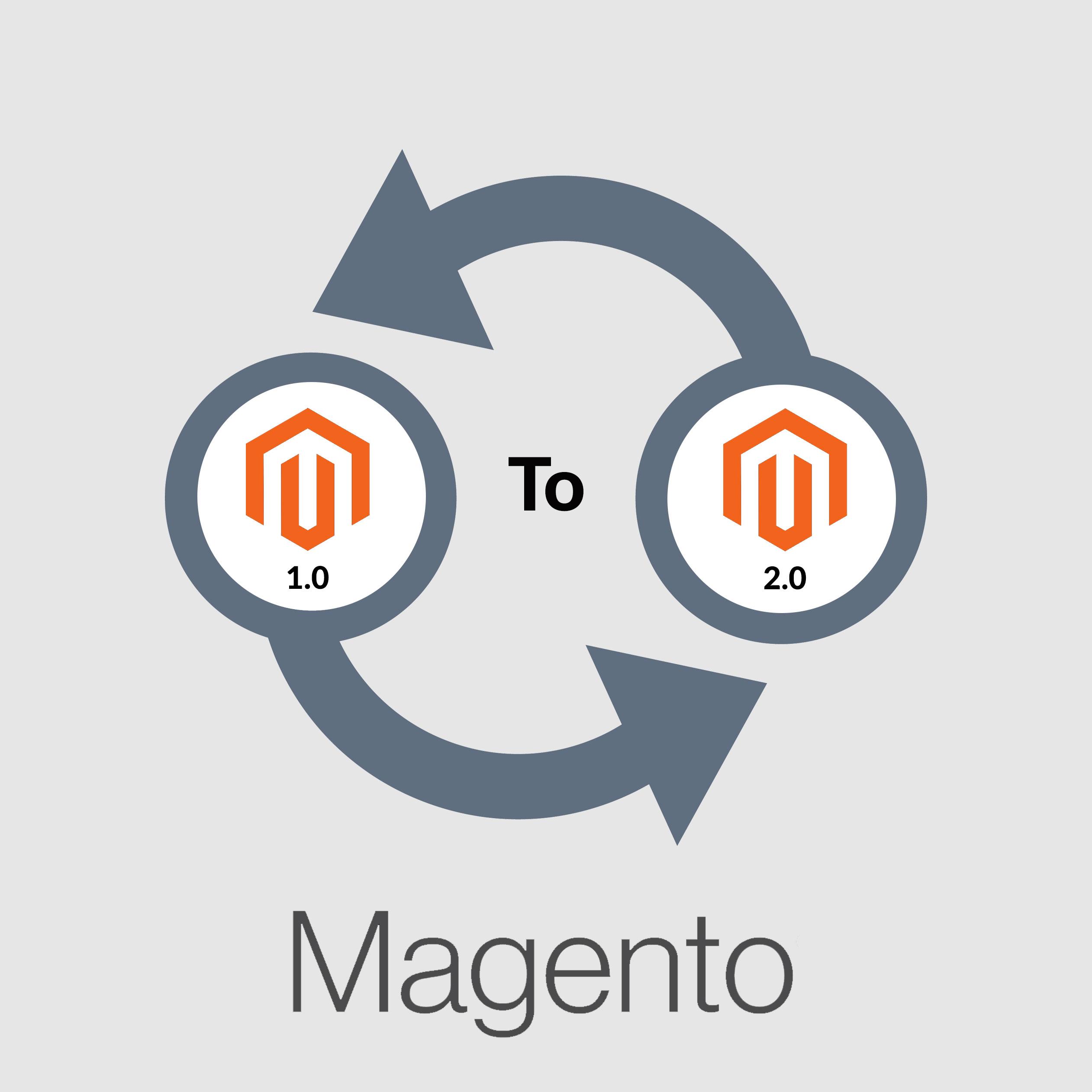 Migration zu Magento 2