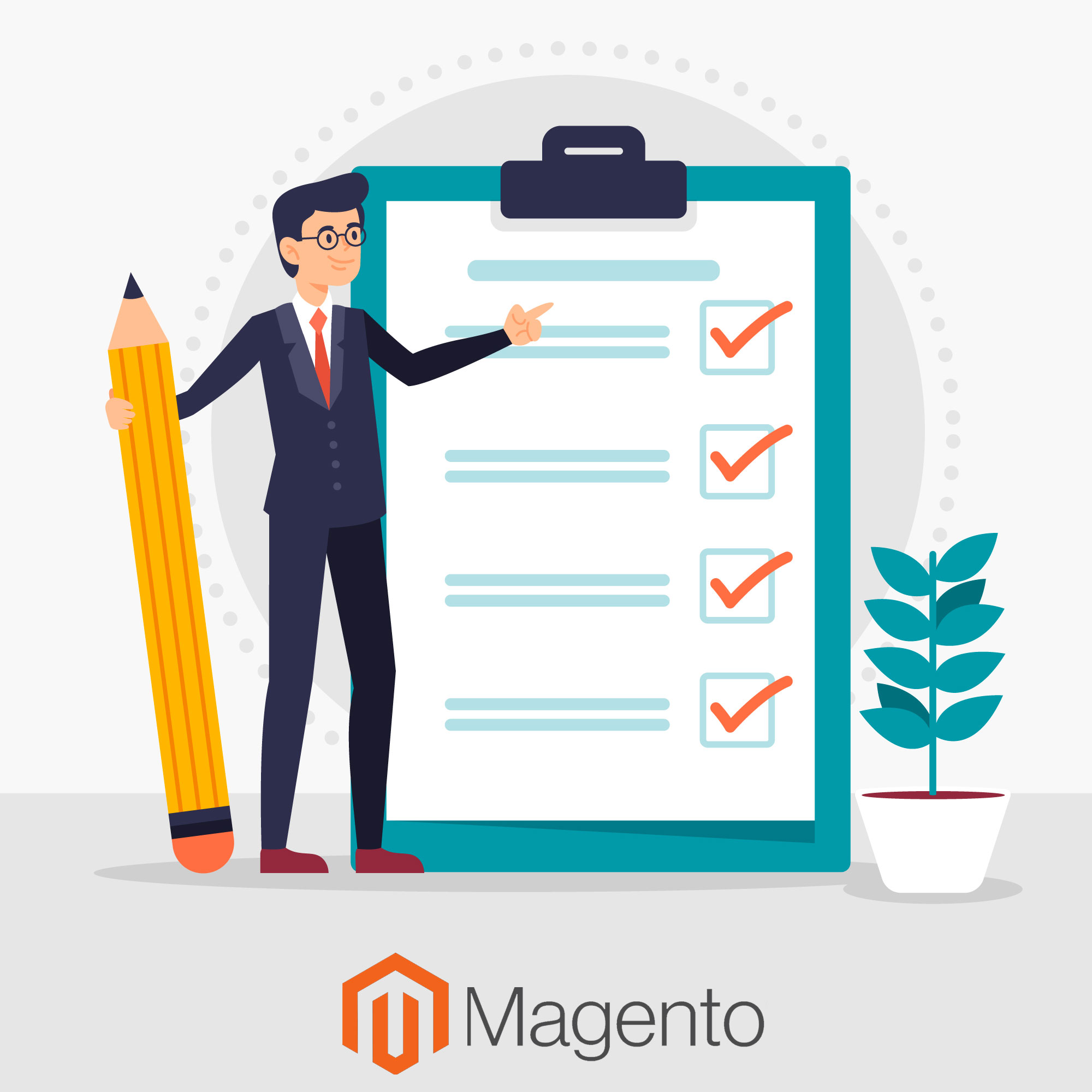 Technical Audit for Magento